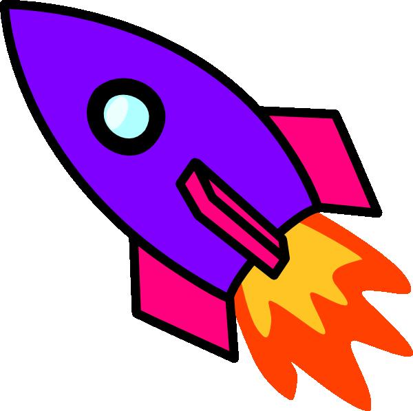 Simple at getdrawings com. Clipart rocket drawing