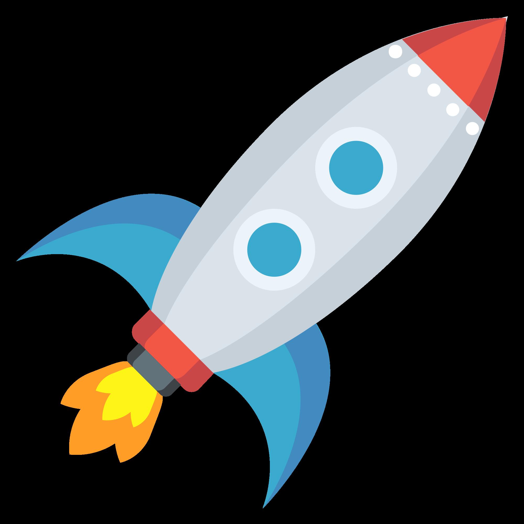 Clipart rocket emoji. File emojione f svg