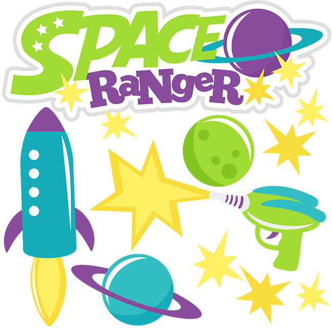 Planets clipart svg. Space ranger files for