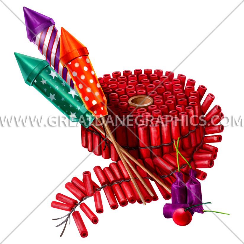 Of fireworks production ready. Heat clipart bunch