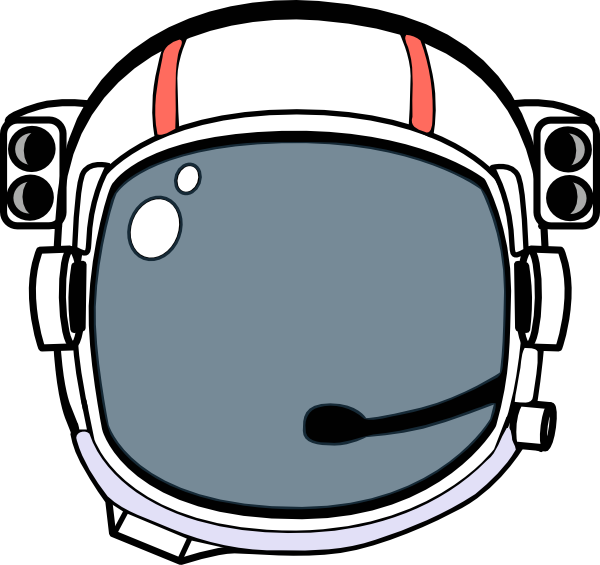 clipart rocket football