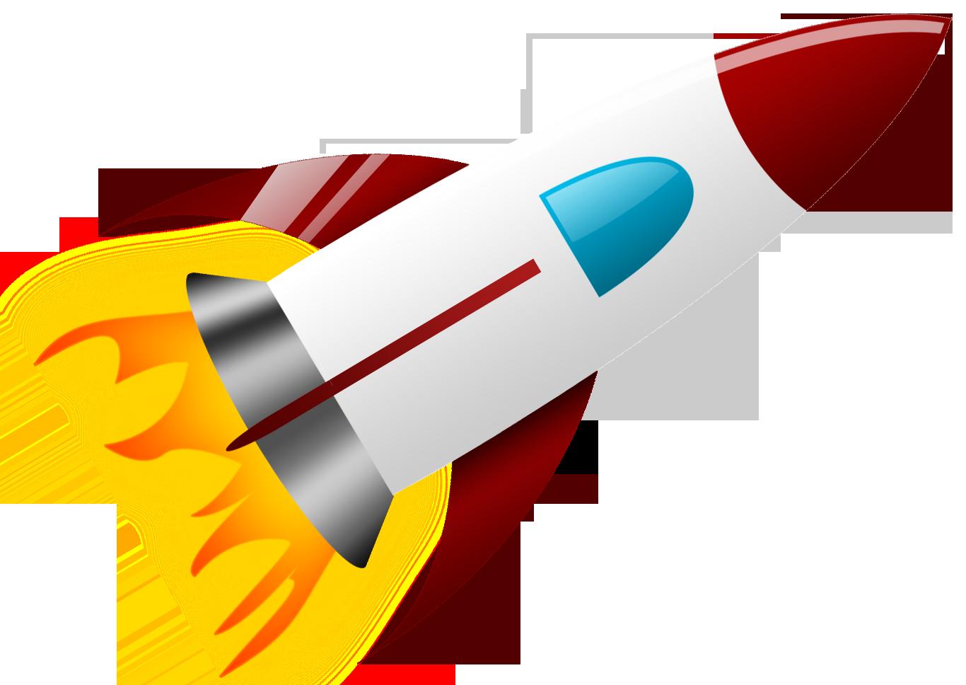 Relest on twitter hour. Clipart rocket future