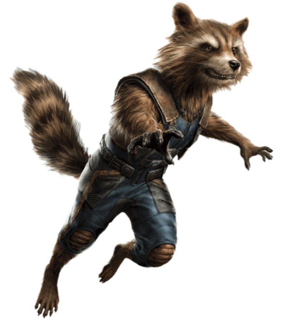 Clipart rocket galaxy. Guardians of the raccoon