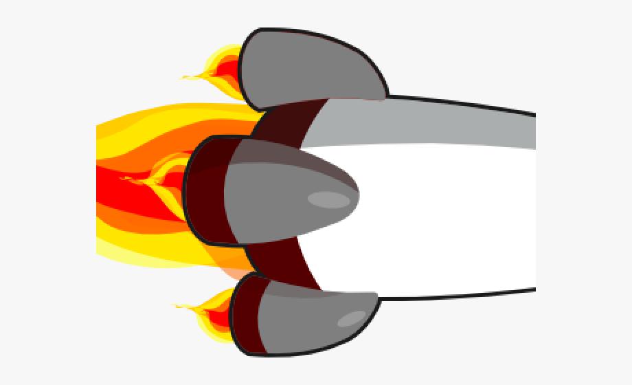 Ship cartoon . Clipart rocket gambar