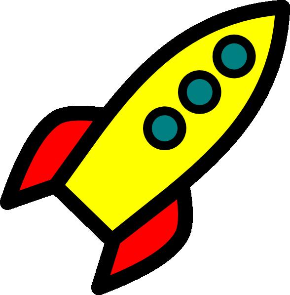 Microchip panda free images. Clipart rocket generic