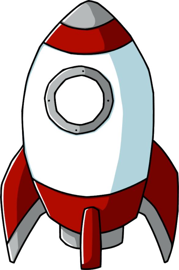 Spaceship clipart spacerocket. Rocket ship transparent png