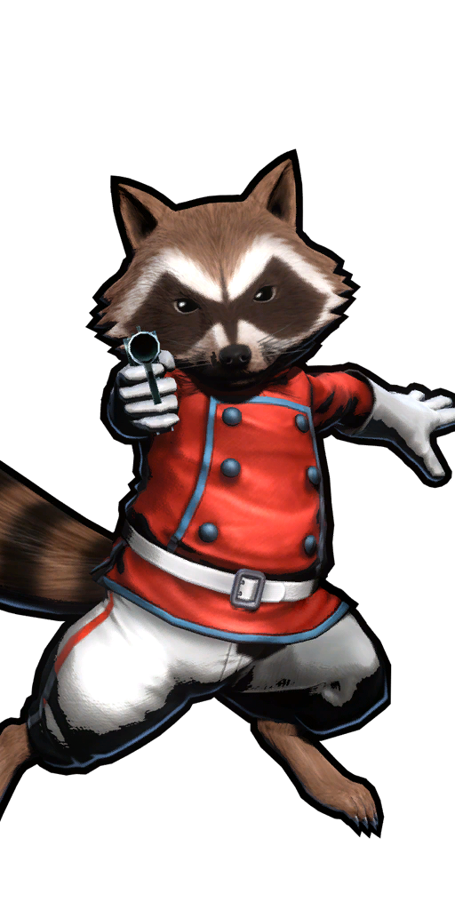 Raccoon screenshots images and. Clipart rocket guardians the galaxy