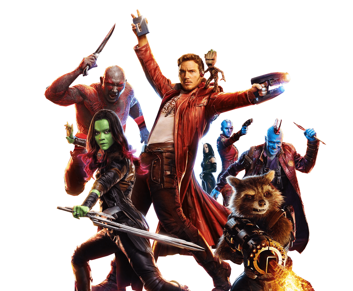 Galaxy clipart glaxy. Guardians of the group