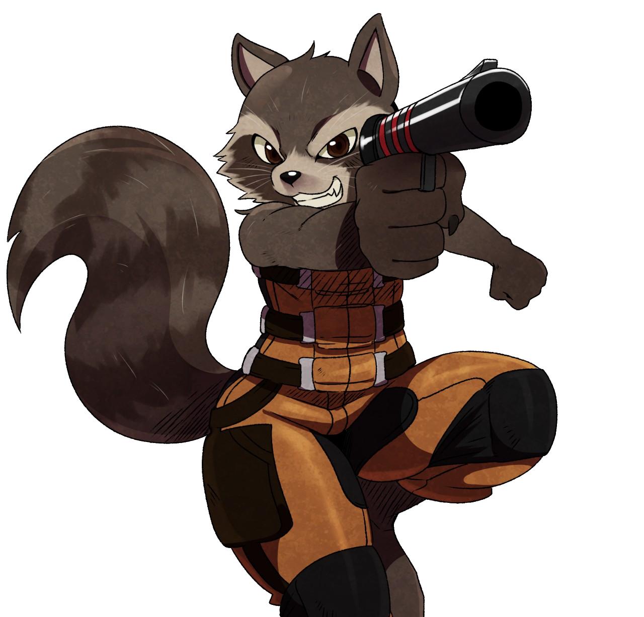 Clipart rocket guardians the galaxy. Raccoon grocket wikia fandom