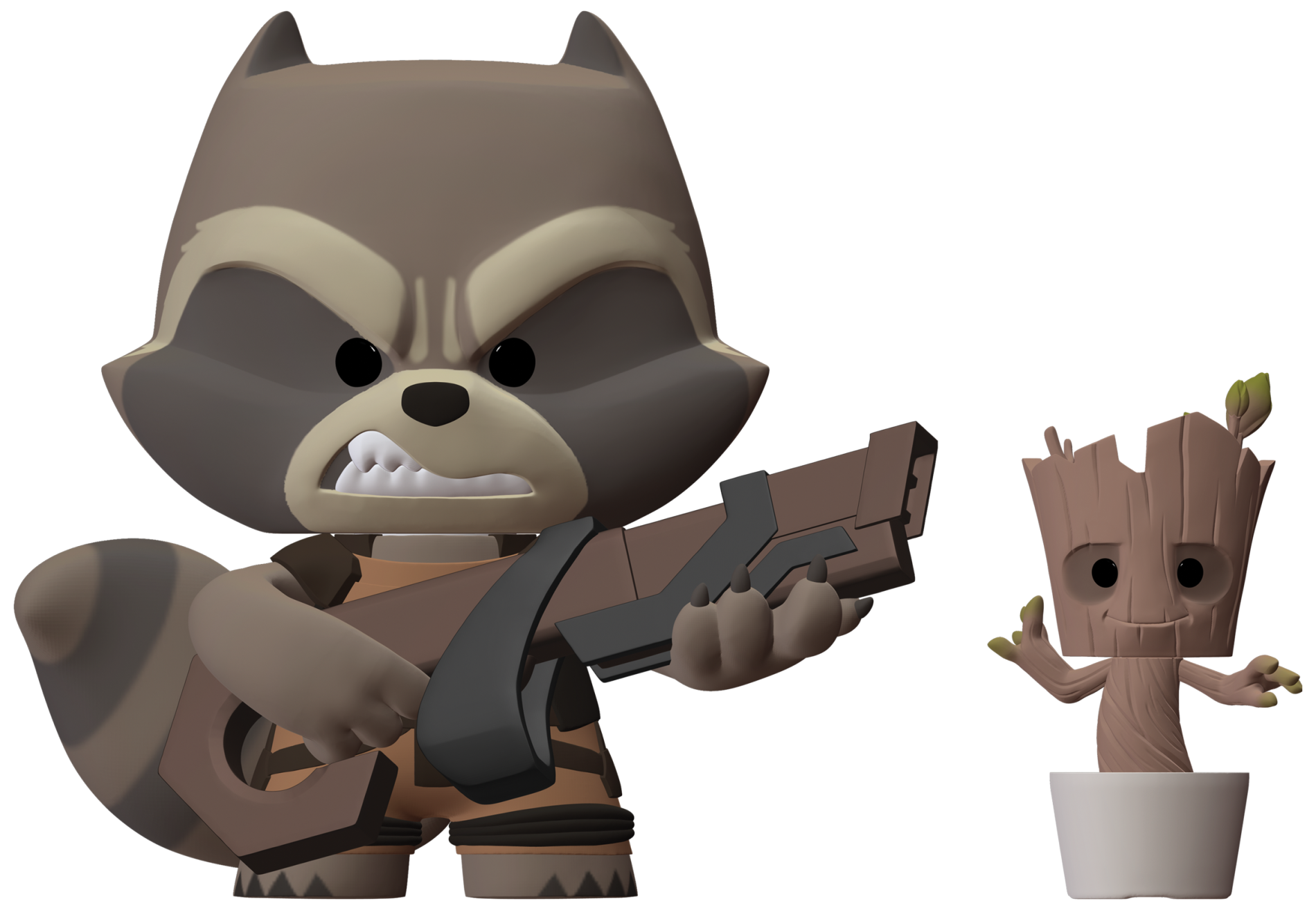 Clipart rocket guardians the galaxy. Of super deluxe figure