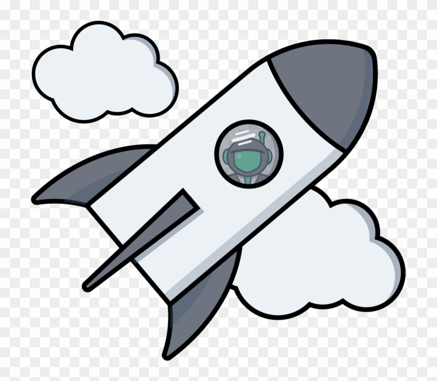 Clipart rocket jpeg. Hunted next gen take