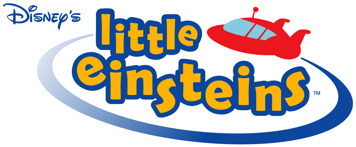 Little einsteins wikipedia . Einstein clipart svg