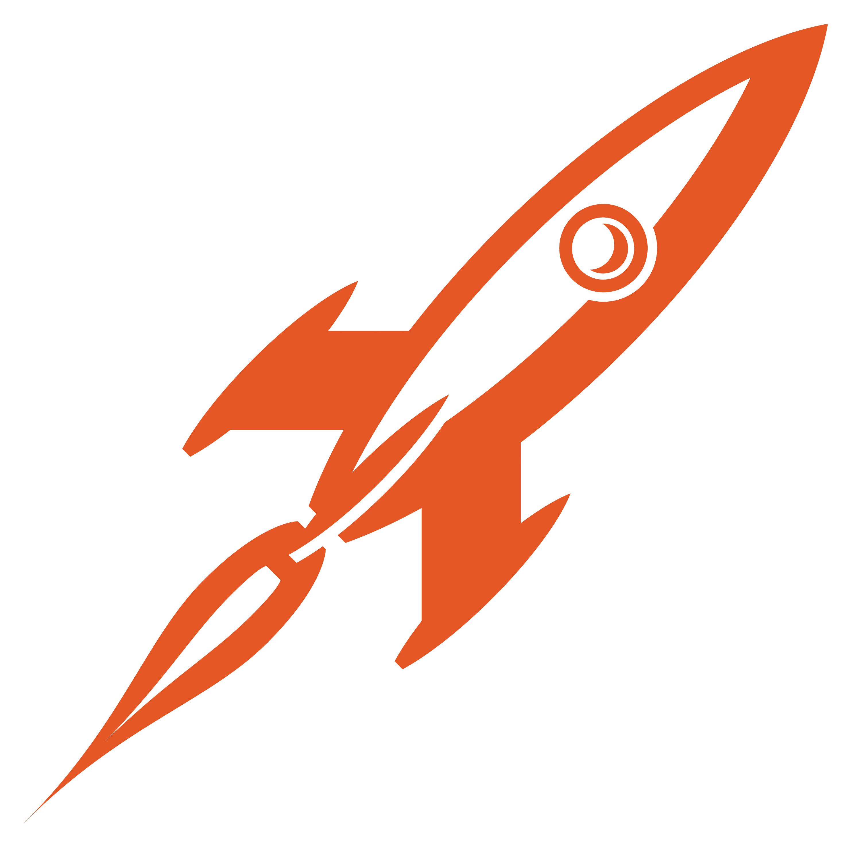 Free cartoon download clip. Clipart rocket logo