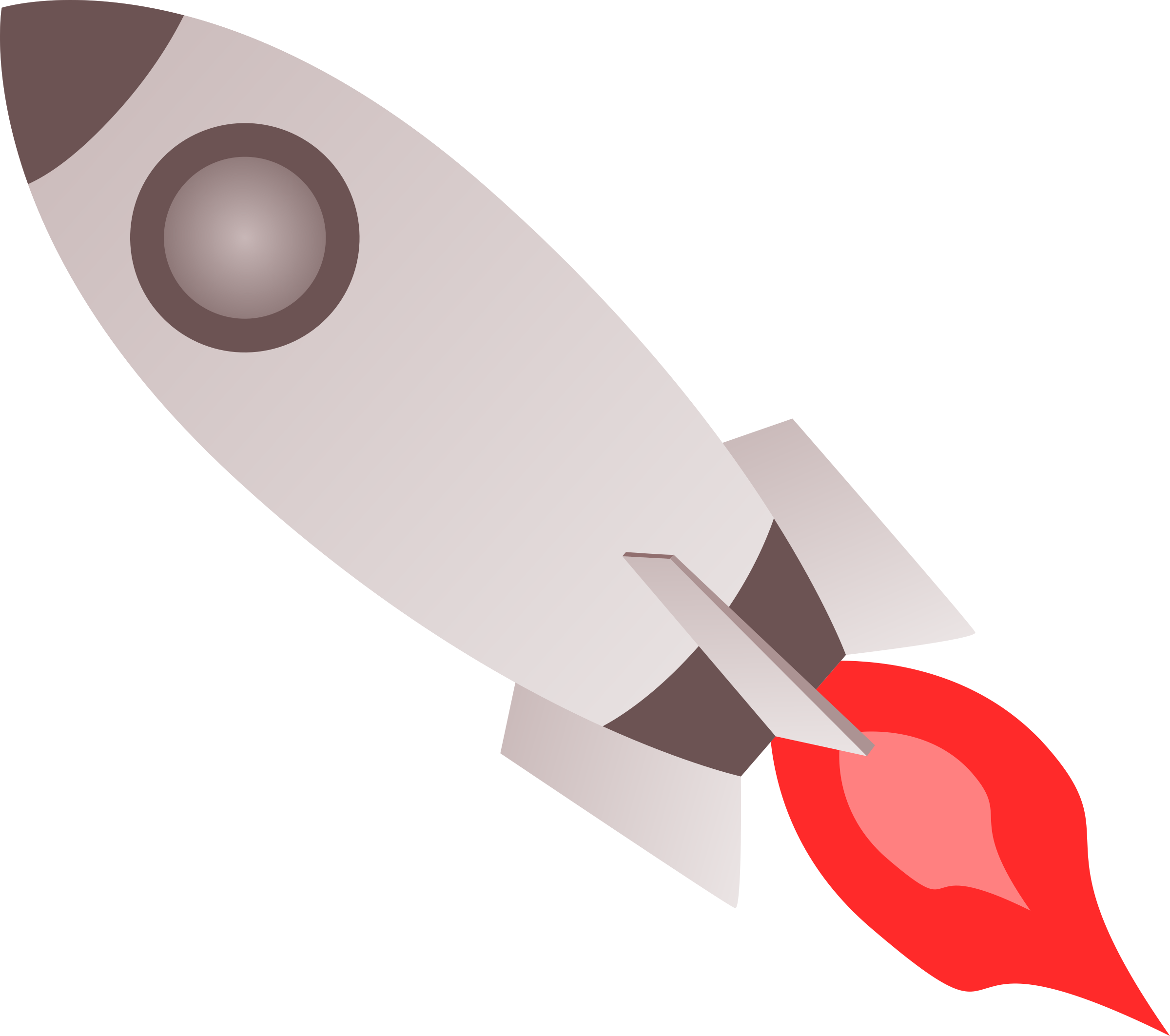 Big image png. Clipart rocket outer space
