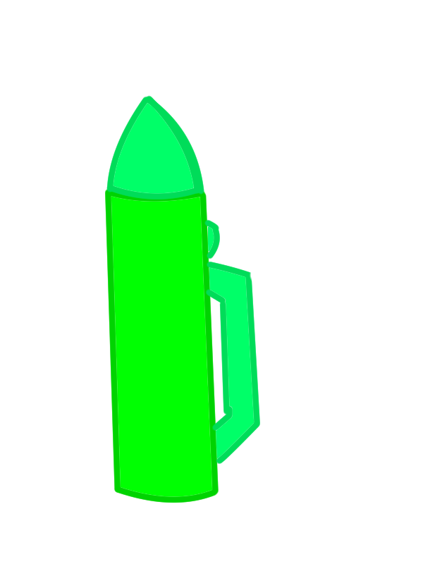 Image launcher png object. Clipart rocket planet