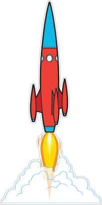 About us my explorations. Clipart rocket plume
