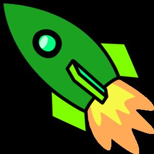 Clipart rocket ricket. Pin on rockets