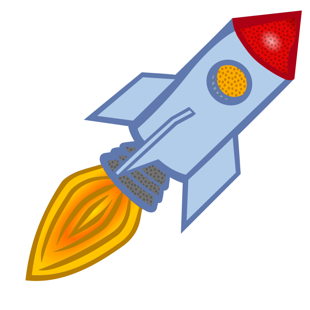Rocket launch spacecraft clip. Spaceship clipart chicken invader