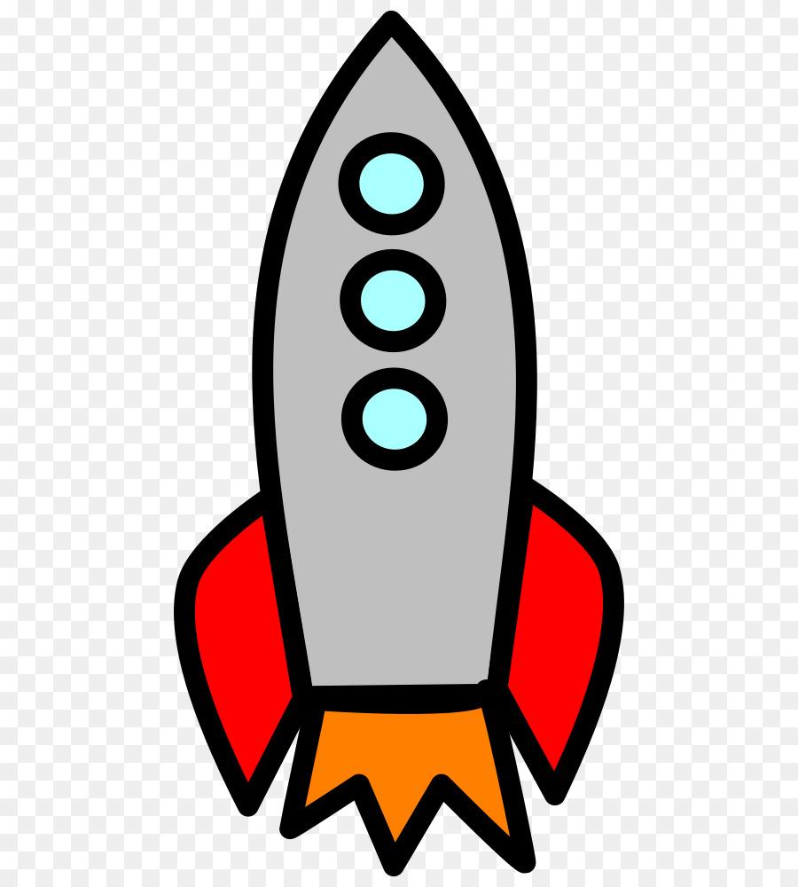 Clipart rocket ricket. Cartoon spacecraft line