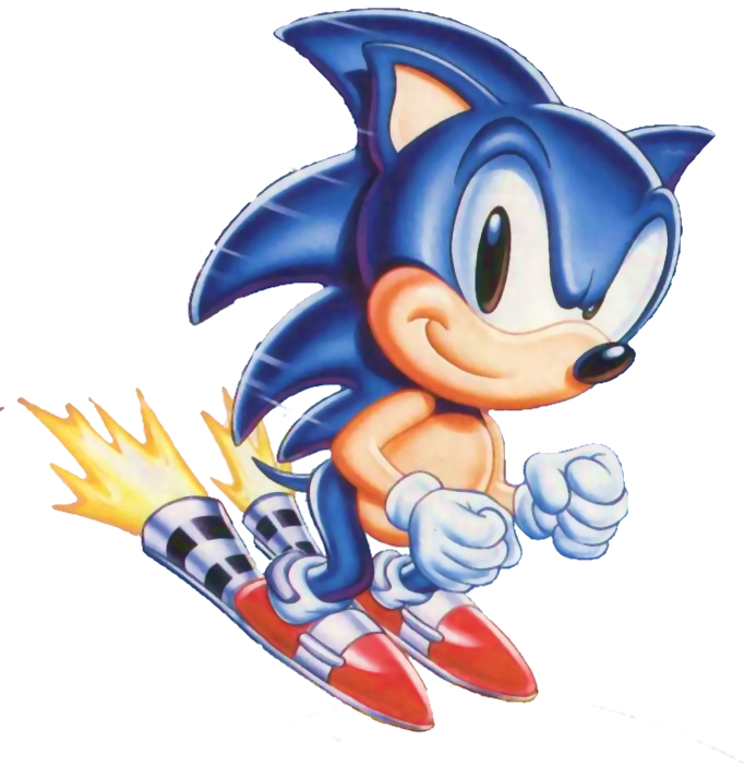 Hedgehog clipart spring. Rocket shoes sonic news