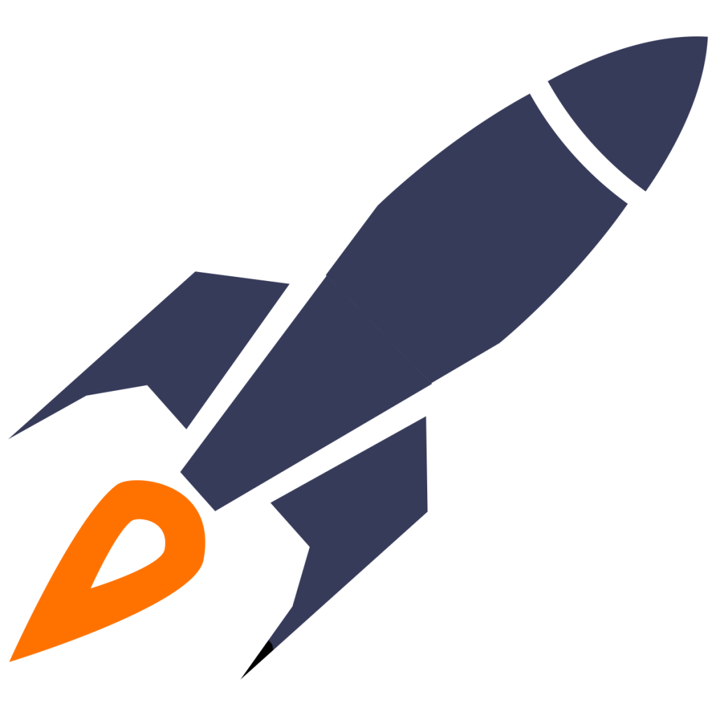 Computer icons spacecraft falcon. Clipart rocket rocket booster