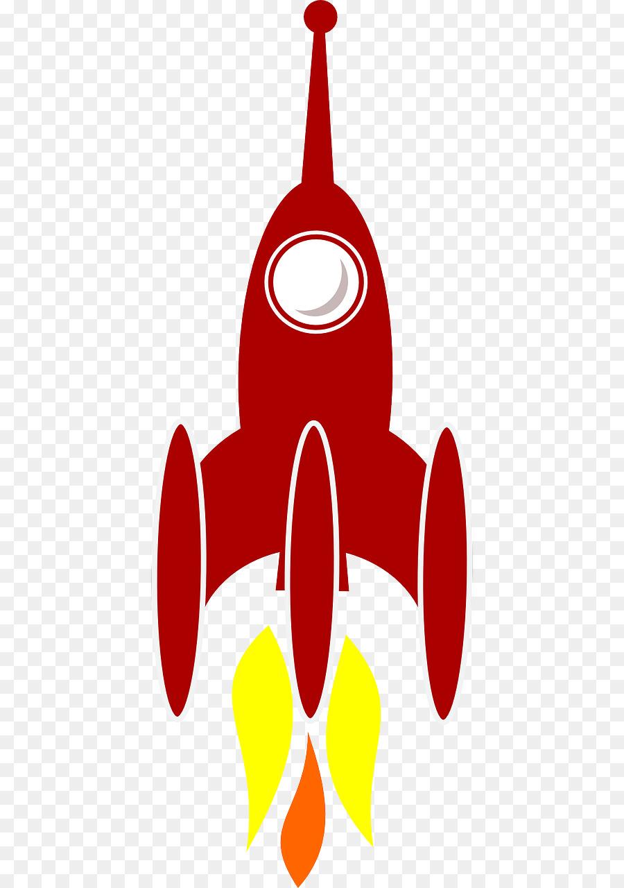 Clipart rocket rocket booster. Cartoon png download free