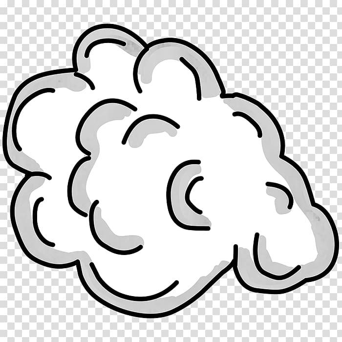 Smoke satellite creative poster. Clipart rocket rocket explosion