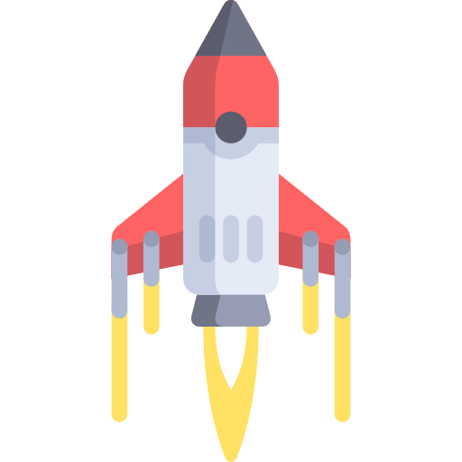 Ship free rocketship missile. Clipart rocket rocket explosion