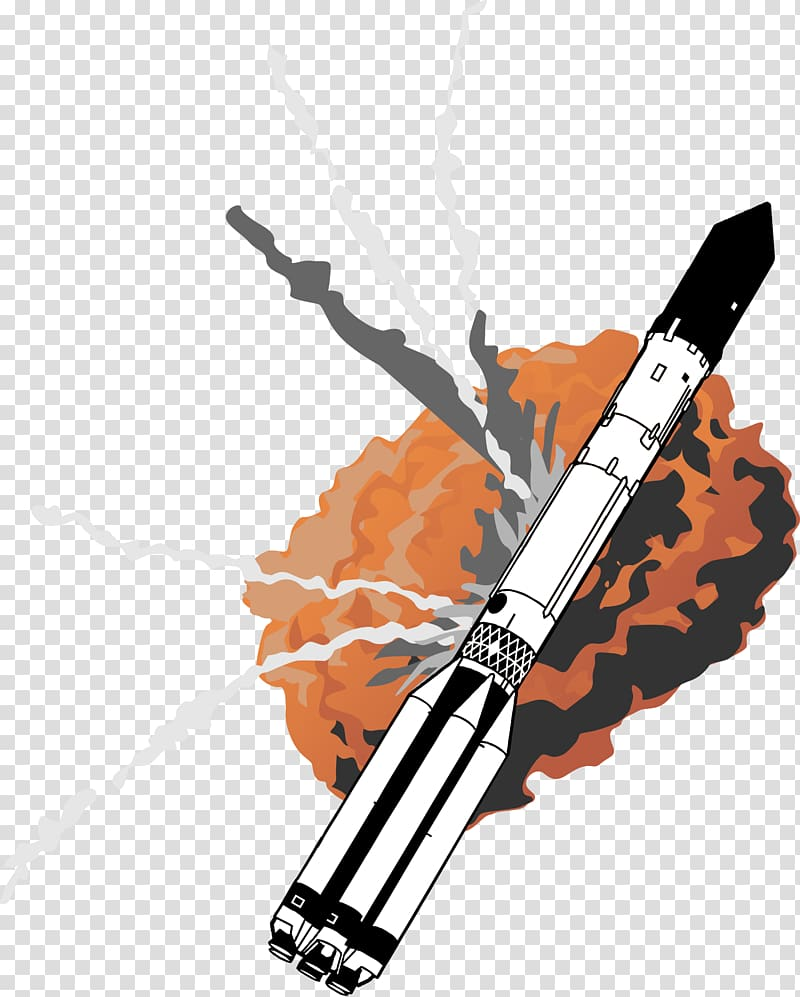 Clipart rocket rocket explosion. Explorers program rockets transparent