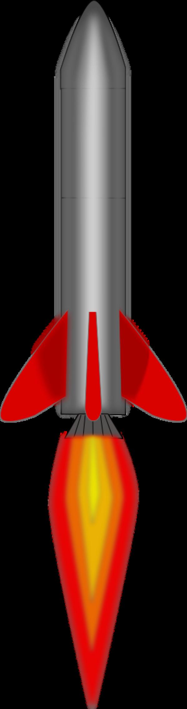 Nuclear missile clip art. Clipart rocket rocket fire