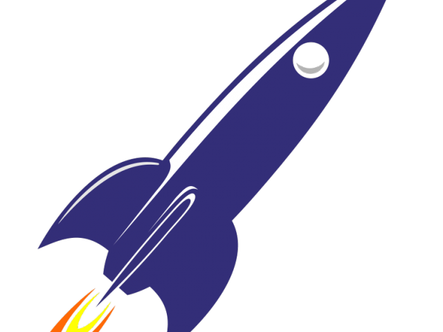 Clipart rocket rocket fire. Space station free on