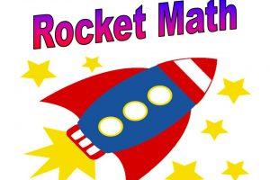Please open your folder. Clipart rocket rocket math
