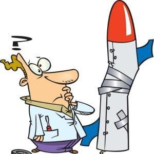 Portal . Clipart rocket rocket scientist