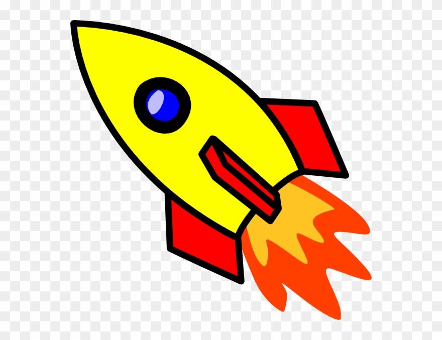 Dark blue window clip. Clipart rocket rocket ship