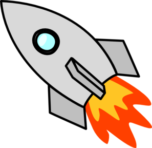Icarus clip art at. Clipart rocket royalty free