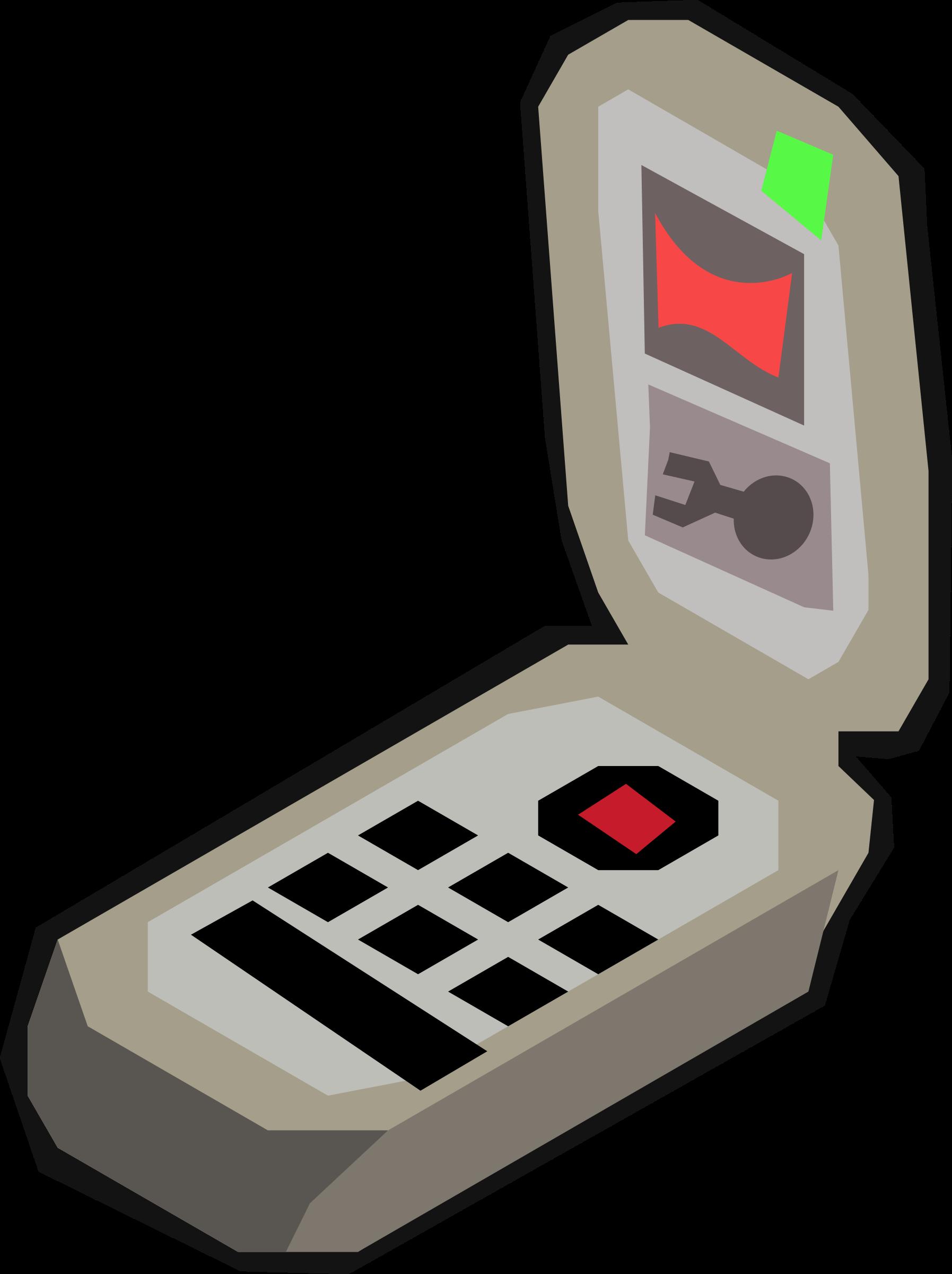 Sci fi scanner device. Clipart rocket scifi