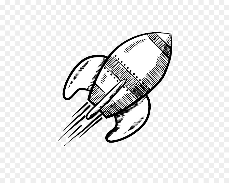 Clipart rocket sketches. Cartoon spacecraft drawing sketch