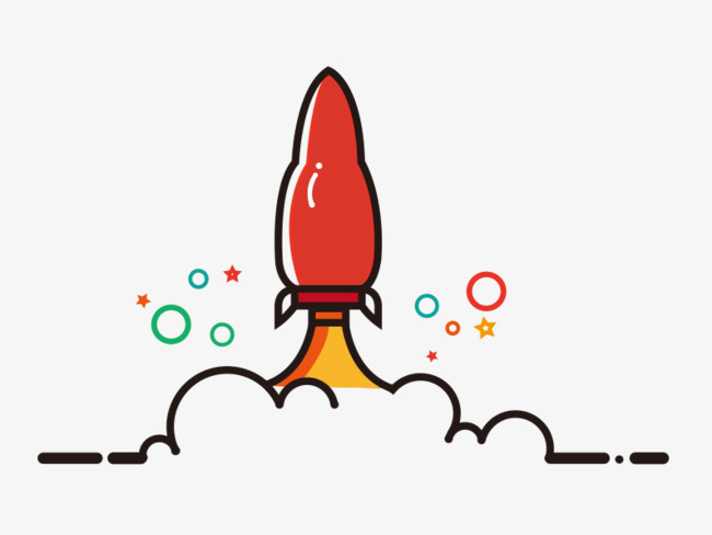 Clipart rocket smoke. Flying s png images