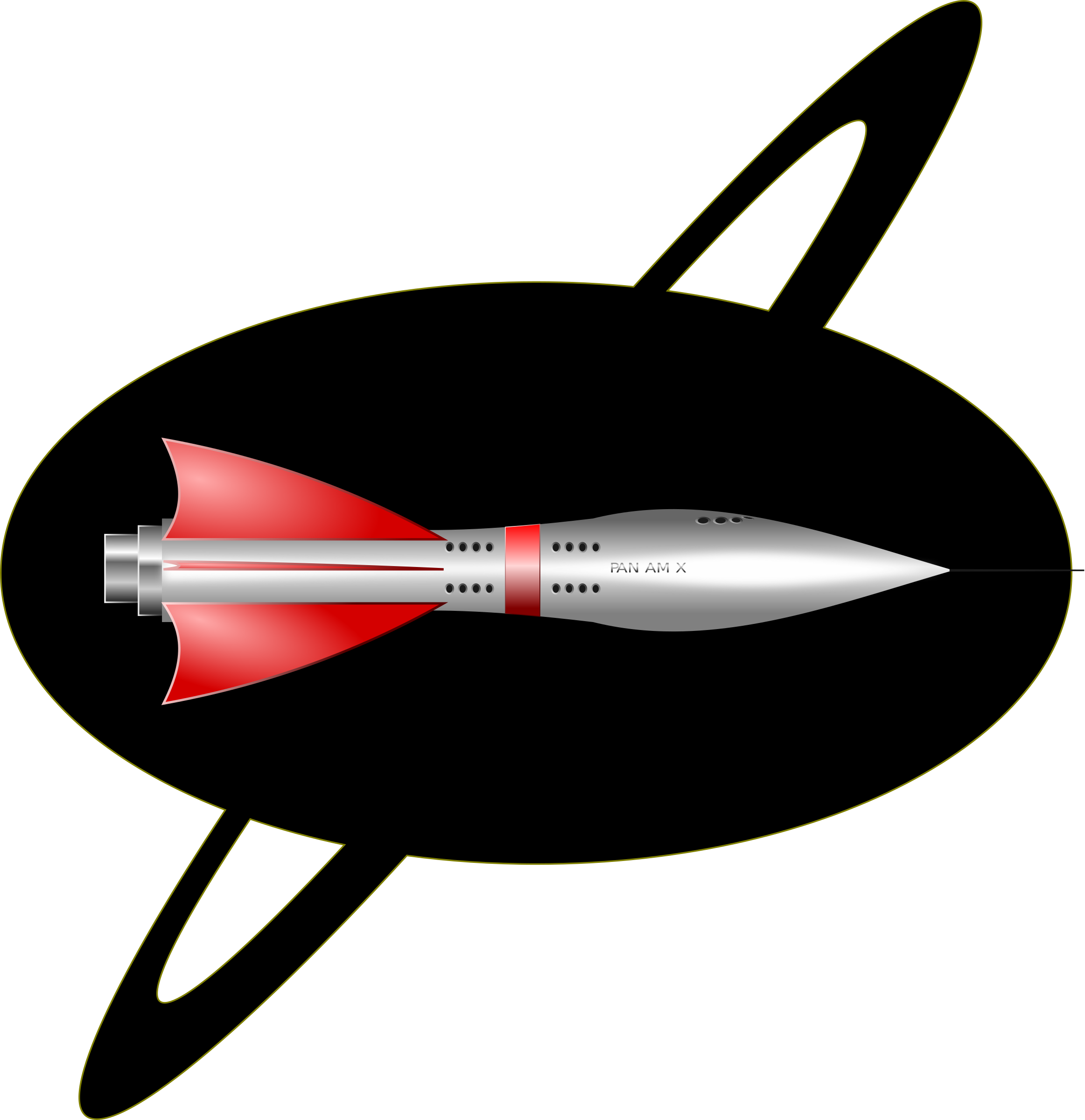 Clipart rocket space craft. S ship big image