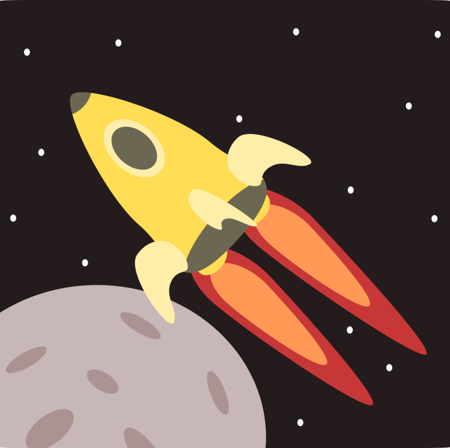 Shuttle background spacecraft . Clipart rocket space rocket