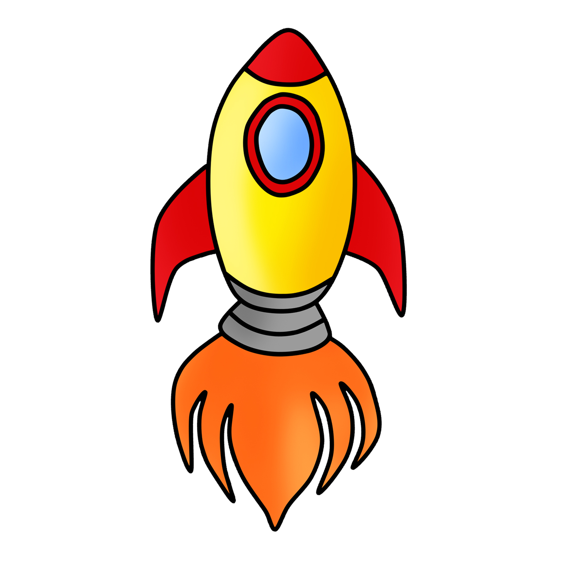 Free digital download school. Clipart rocket space rocket