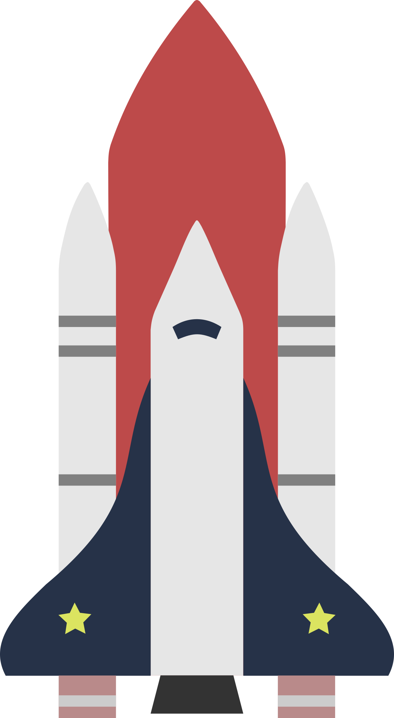 Planet clipart space stuff. Shuttle big image png