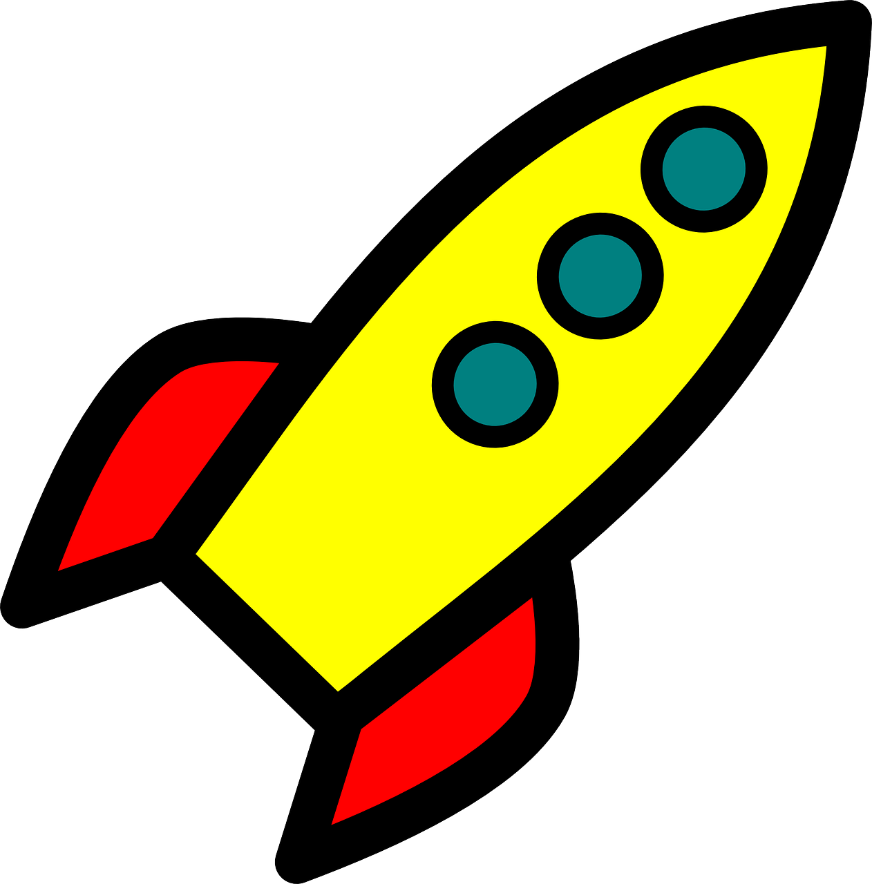 Clipart rocket space transportation. Toy transparent image