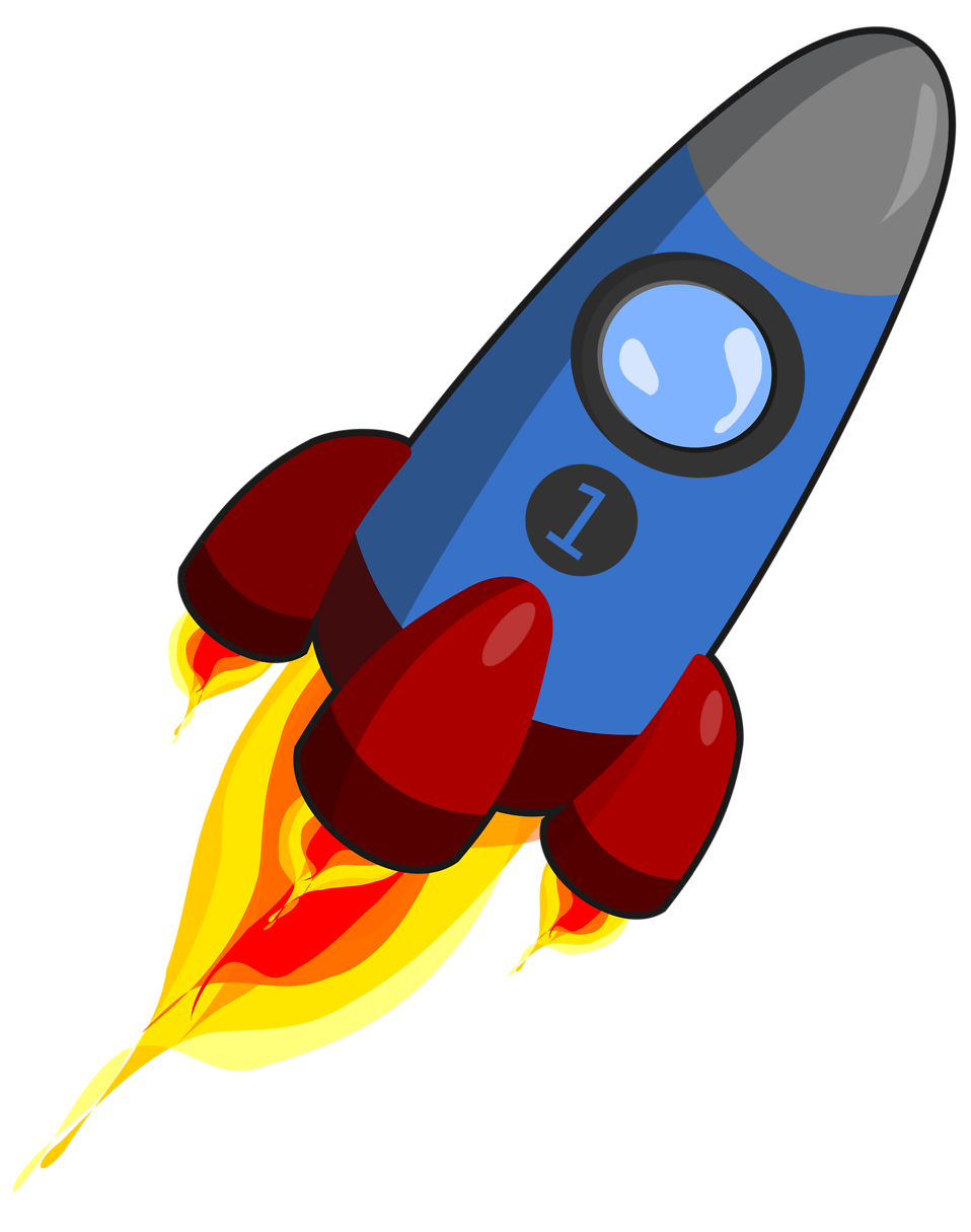 Missions clipart rocket. Free stock photo illustration