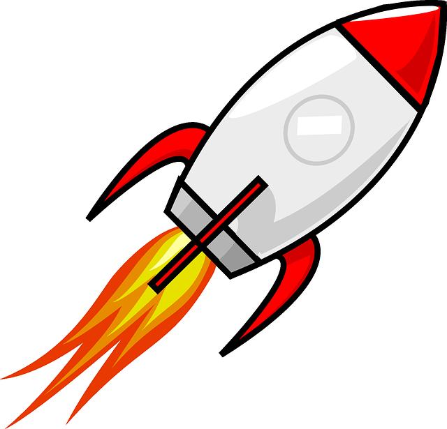 Rockets PNG images free download, rocket PNG