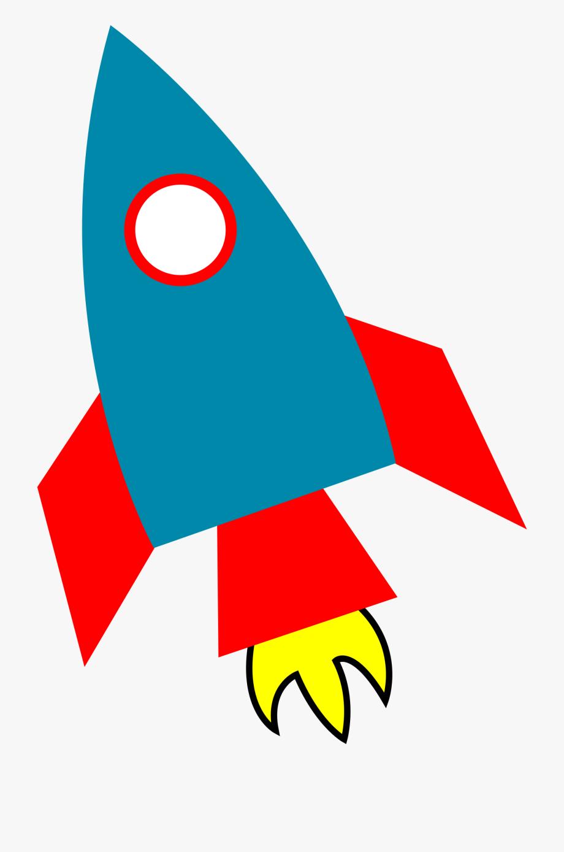 Cartoon ship rocketship . Clipart rocket spaceship