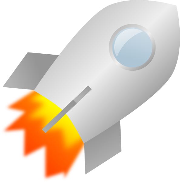 Clipart rocket takeoff. Toy clip art at