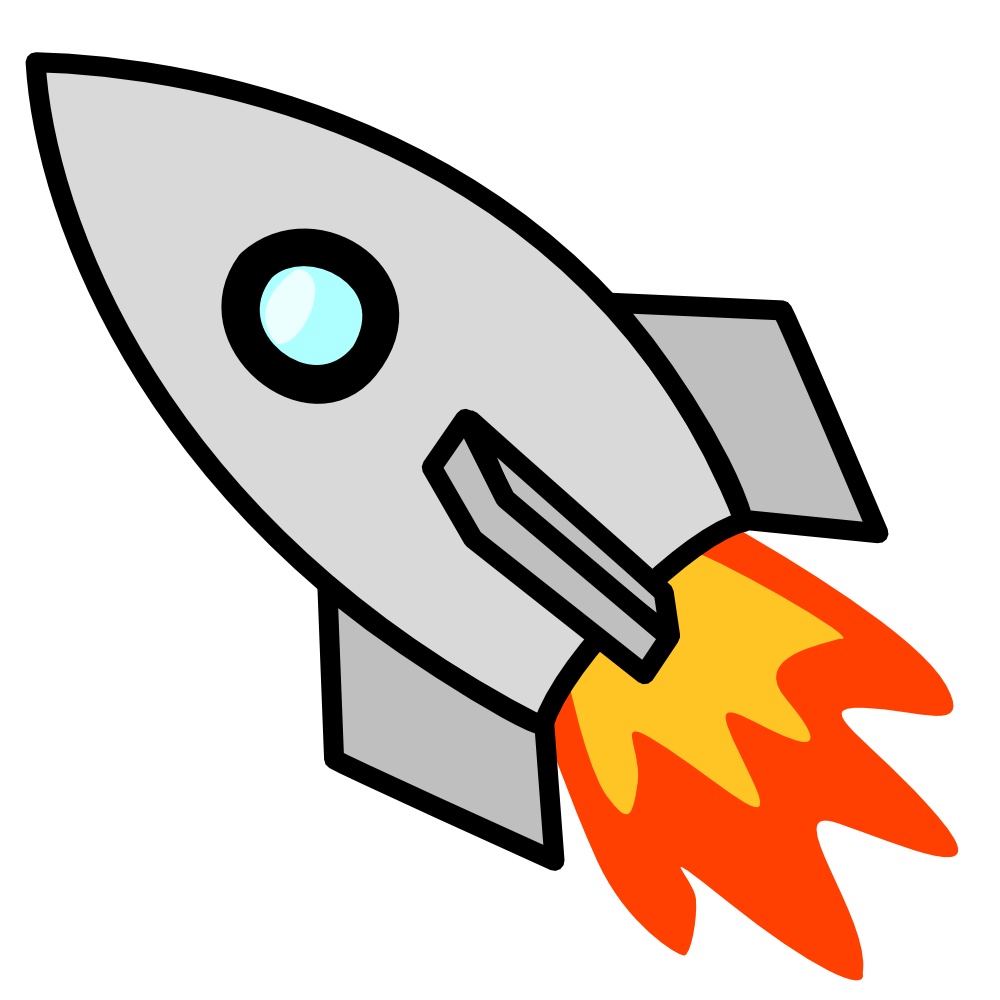 Clipart rocket template. Onlinelabels clip art toy
