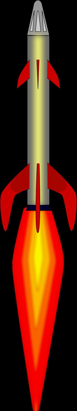 Rocket PNG images