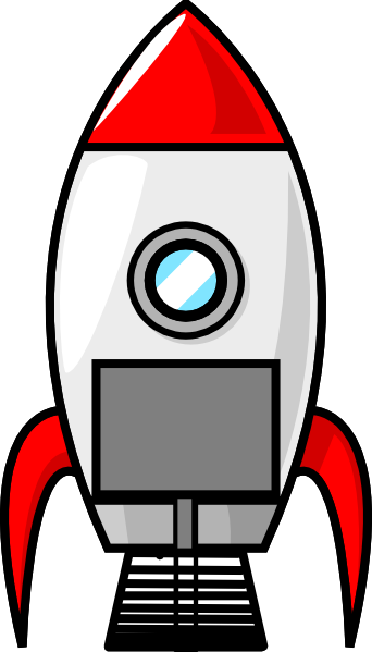 Clipart rocket toy. Clip art free images